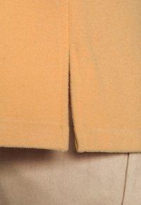 Martin Asbjørn - WILLY SHIRT - Shirt - apricot - 5