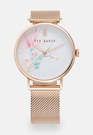 PHYLIPASERENDIPITY - Watch - rose