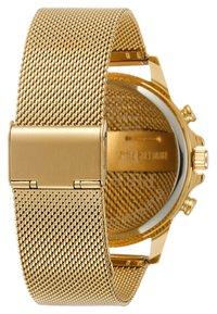 Pier One - Zegarek - gold-coloured - 1