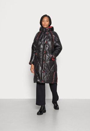 JANVIER - Classic coat - noir
