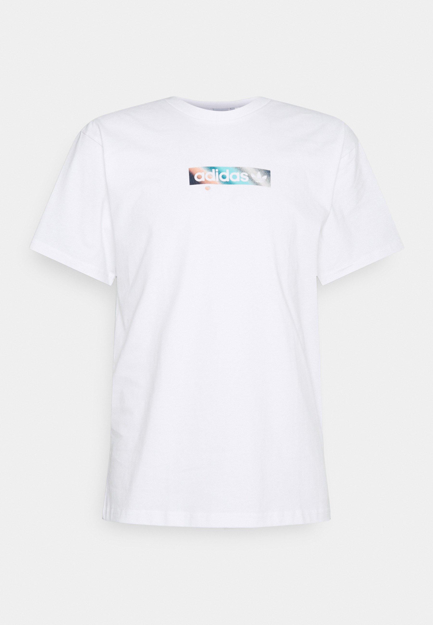 Homme SUMMER BOX LINE - T-shirt imprimé