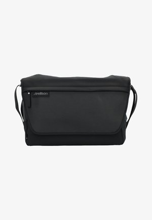 ROYAL OAK MESSENGER - Borsa porta PC - black