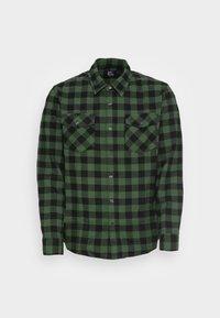 HARLEY  - Shirt - green check