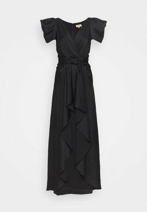 ANITA LONG DRESS - Occasion wear - black
