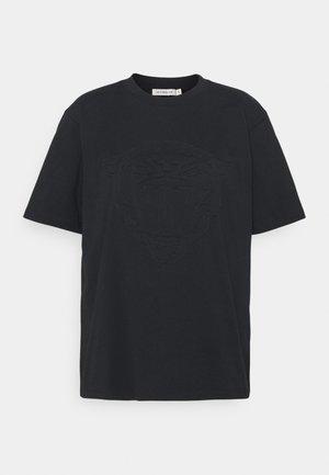 MACEY - Print T-shirt - black