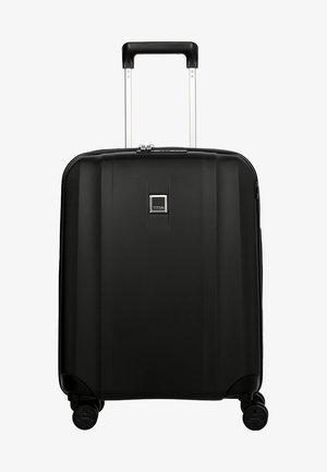 XENON  - Wheeled suitcase - black