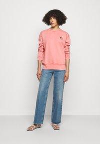 Pinko - SANO MAGLIA - Sweatshirt - pink - 1