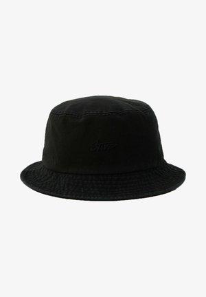 STWD-BUCKET - Hattu - black