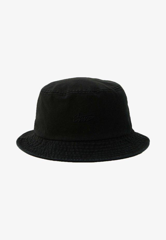 STWD-BUCKET - Cappello - black