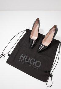 HUGO - INES - High heels - black - 7