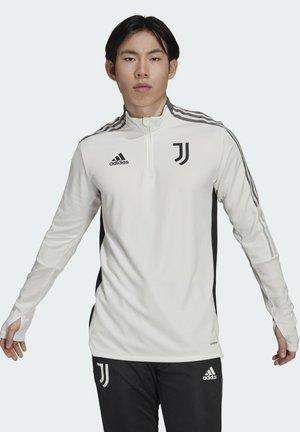 JUVENTUS FOOTBALL CLUB AEROREADY - Club wear - core white