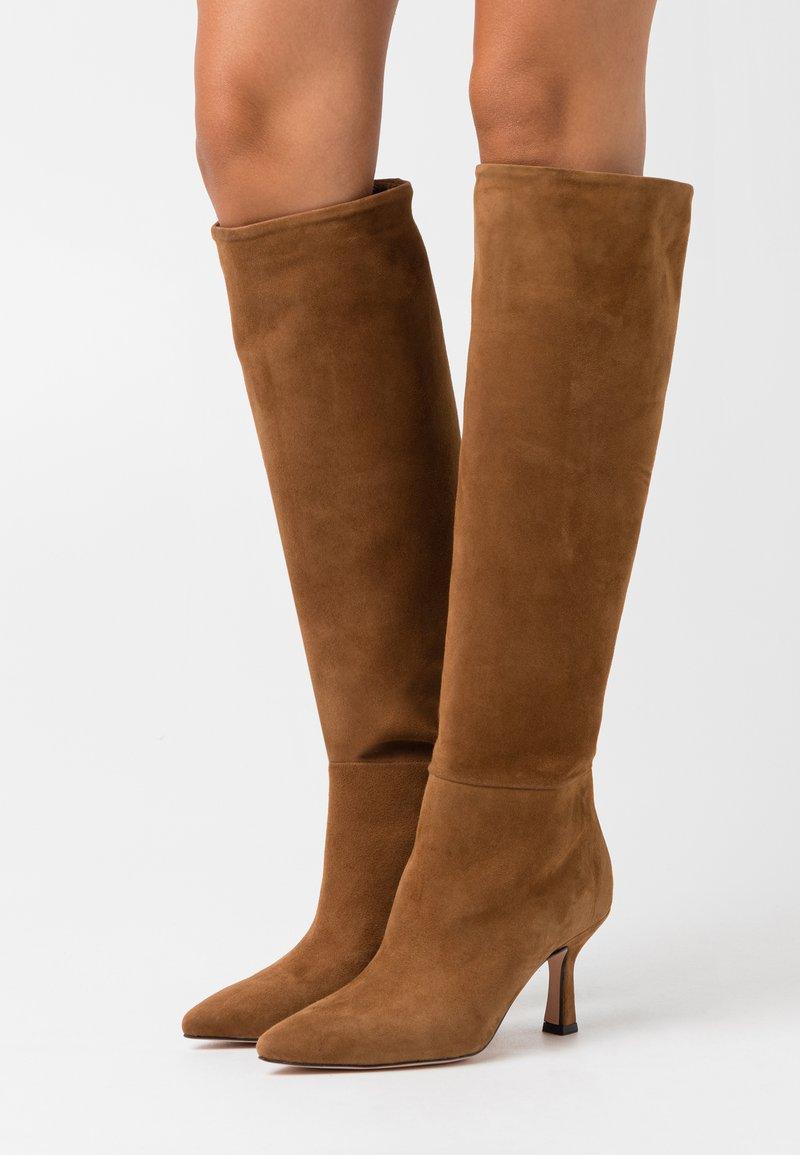 Bianca Di - Boots - rodeo