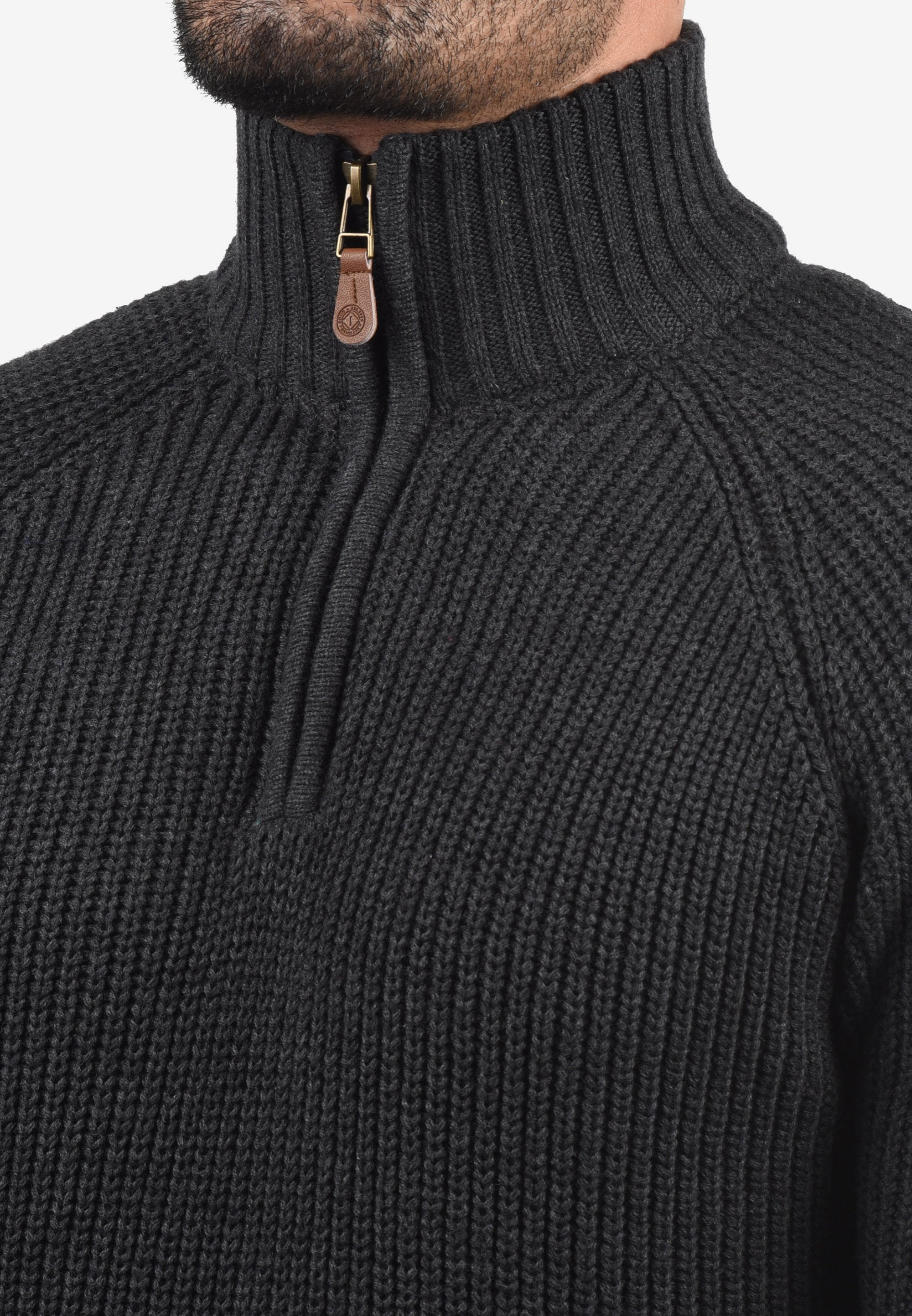 Homme TROYER XENOX - Pullover