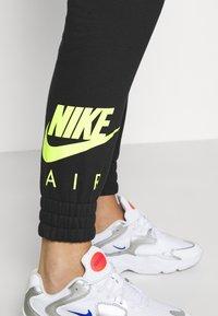 Nike Sportswear - AIR PANT   - Pantalon de survêtement - black - 3