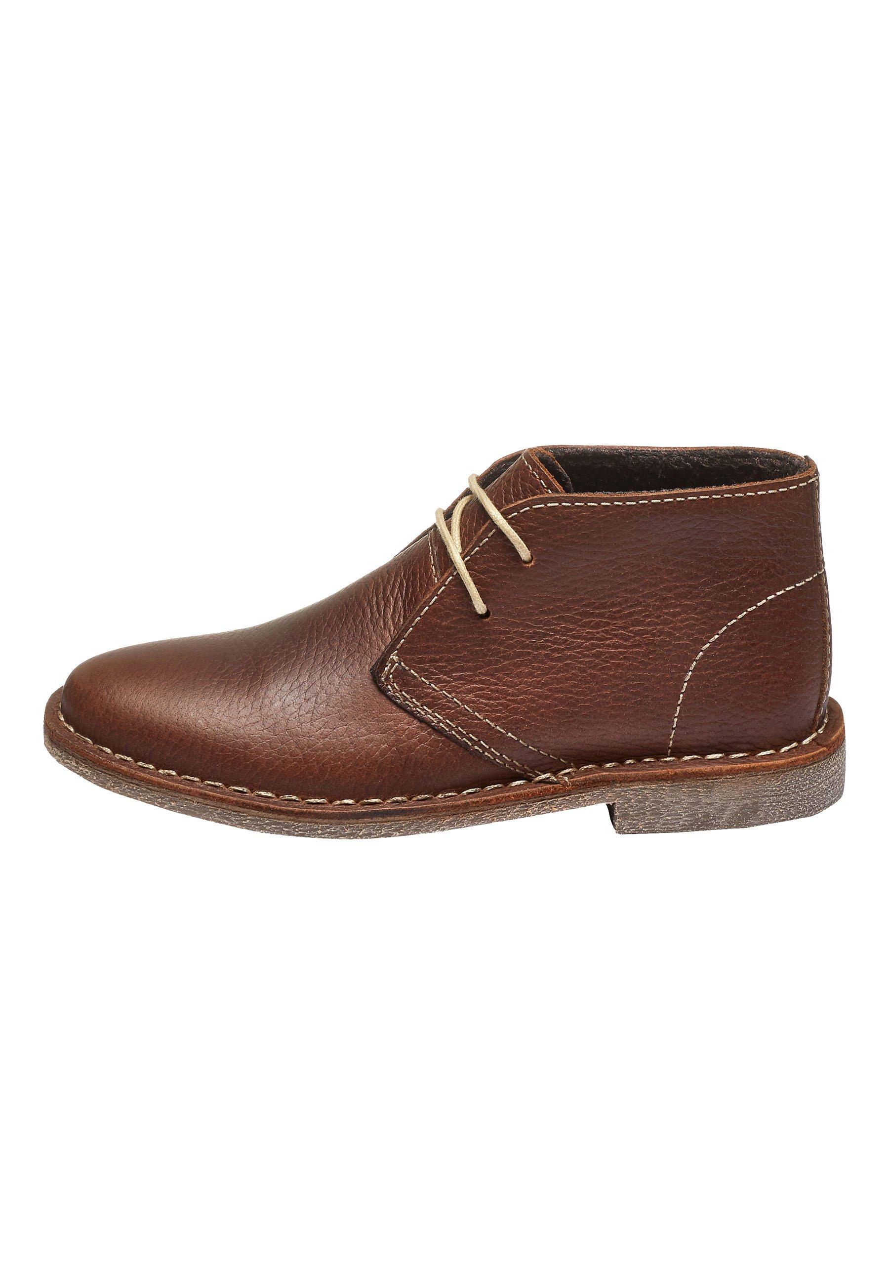 Niño NAVY - Zapatos con cordones