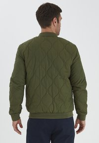 Solid - Giubbotto Bomber - ivy green - 2