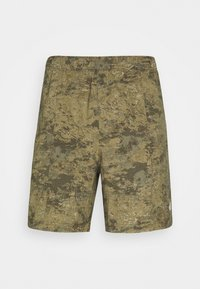 The North Face - CLASS PULL ON SHORT - Sports shorts - olive - 0