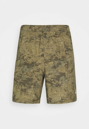 CLASS PULL ON SHORT - Sports shorts - olive