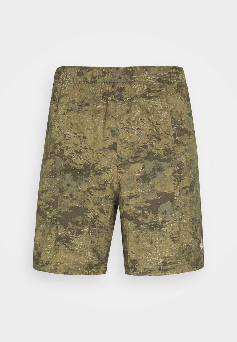 The North Face - CLASS PULL ON SHORT - Sports shorts - olive