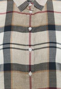 Barbour - BREDON - Button-down blouse - beige - 2