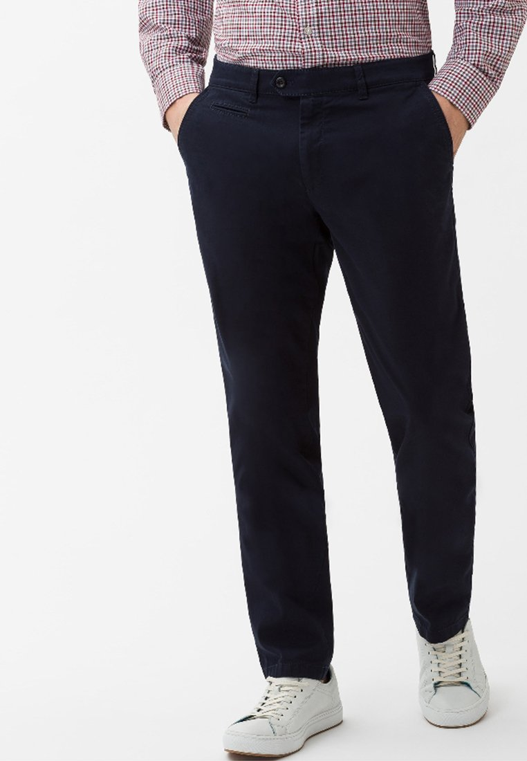STYLE EVEREST Chino perma blue