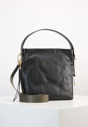 MAYA - Handbag - black