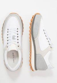 Shoe The Bear - MAXIMO - Trainers - white - 1