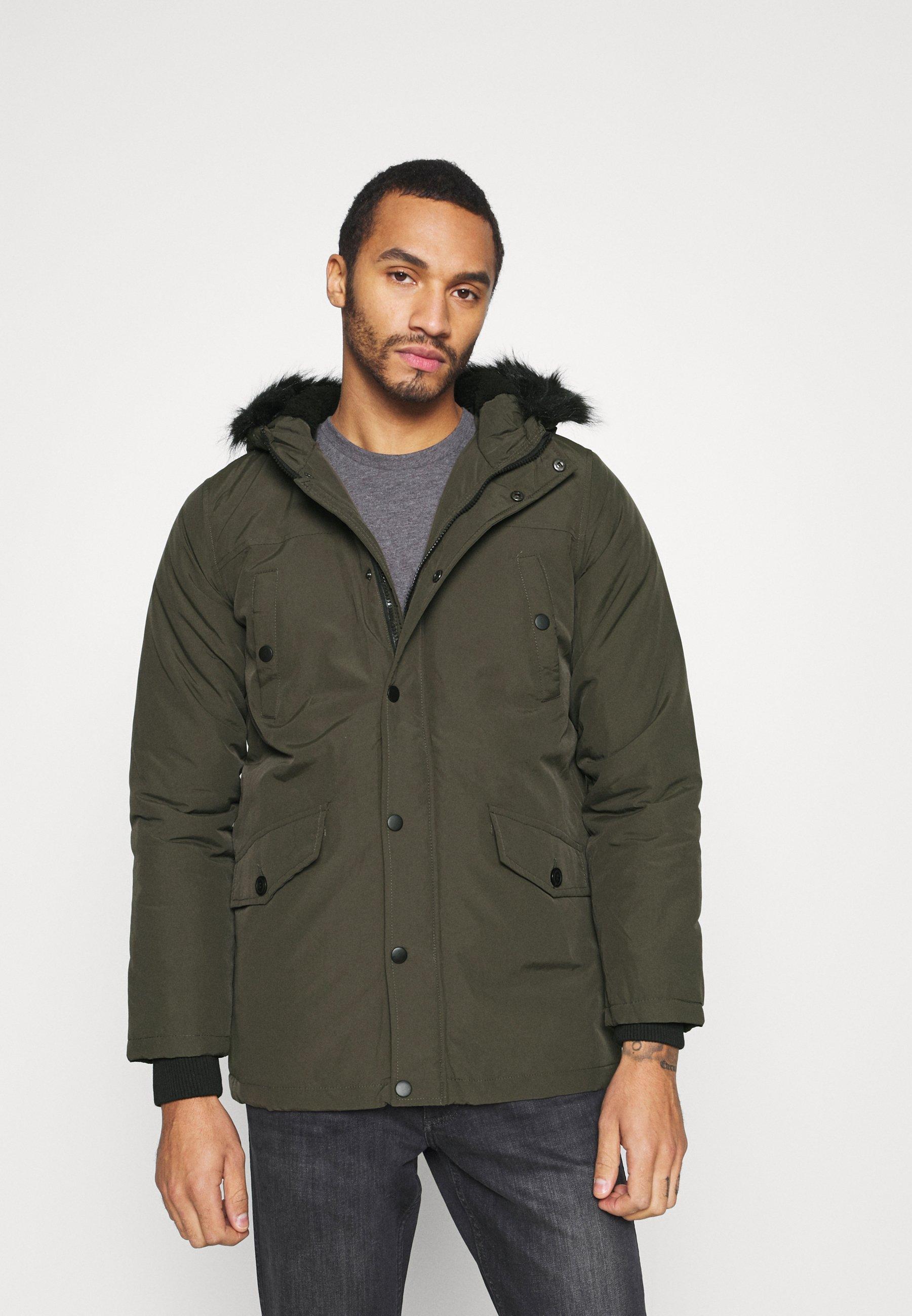 Men WONDERWALLK - Winter coat