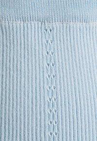 Missguided - MIDI SKIRT - Pencil skirt - blue - 2
