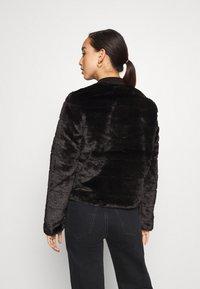 JDY - JDYSPICE - Winter jacket - black - 2