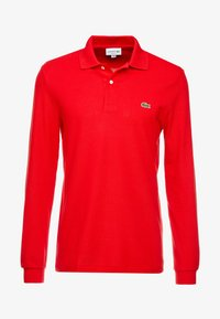 Lacoste - Polo shirt - red - 3