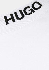 HUGO - DORRISON - Collegepaita - white - 6