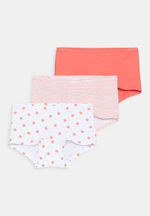 KIDS 3 PACK - Pants - coralle