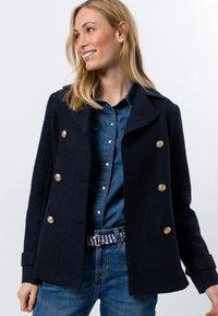 zero - Summer jacket - dark blue - 0