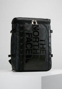 The North Face - BASE CAMP FUSE BOX UNISEX - Rucksack - black - 0