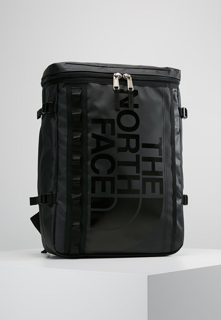 The North Face - BASE CAMP FUSE BOX UNISEX - Rucksack - black