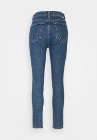 Boyish - ZACHARY - Jeans Skinny Fit - starfight - 6