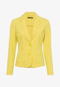 zero - Blazer - yellow lime - 4