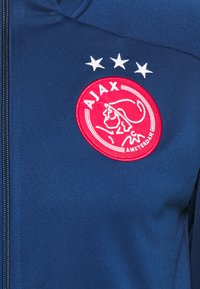 adidas Performance - AJAX AMSTERDAM AEROREADY FOOTBALL TRACKSUIT - Club wear - blue - 8