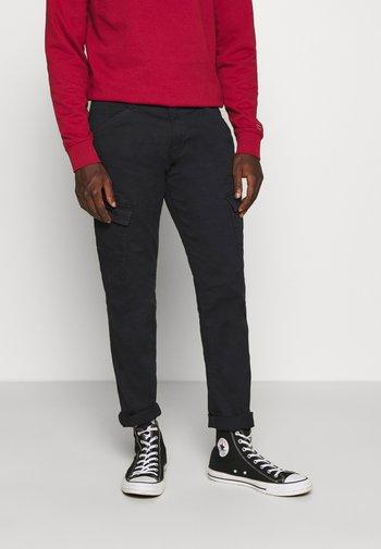 OCS  - Cargo trousers - dark blue