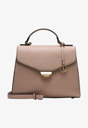 HENKELTASCHE FENJA - Handbag - nude