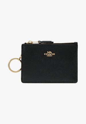 MINI ID SKINNY - Wallet - black