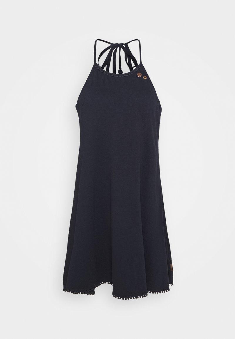 Ragwear - SERAFINA - Jersey dress - navy