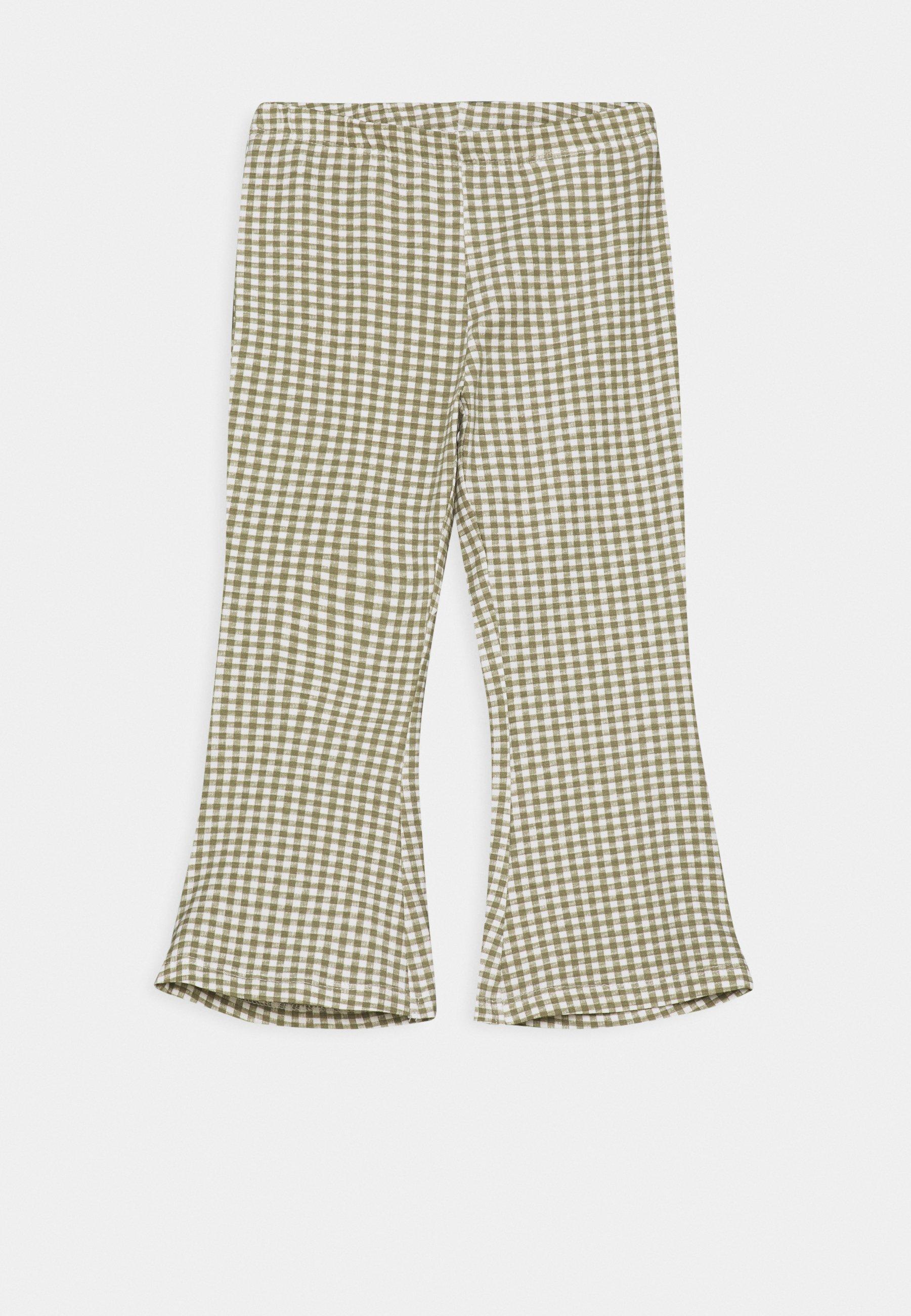 Kids NMFDAMAR BOOTCUT PANT - Trousers