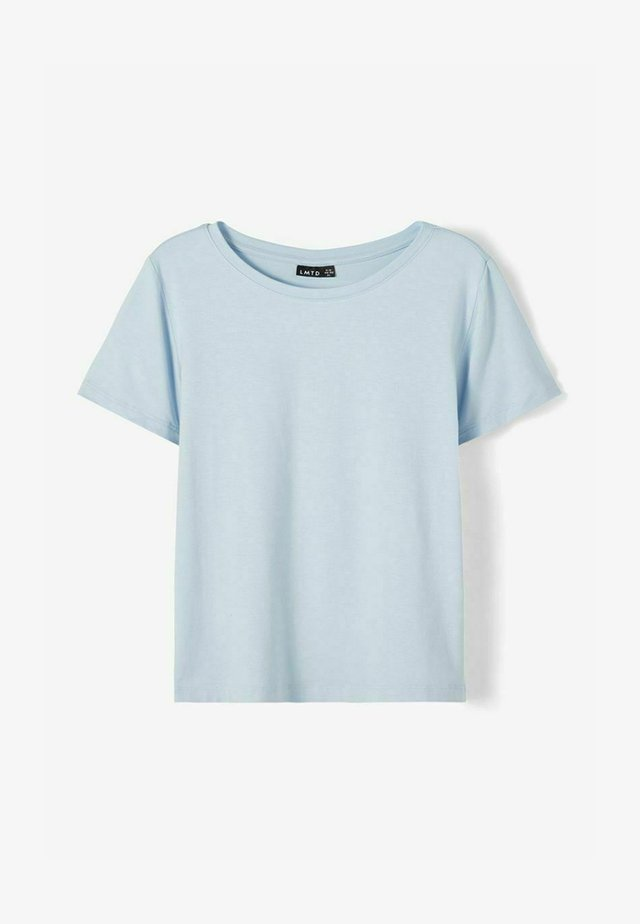 Basic T-shirt - skyway