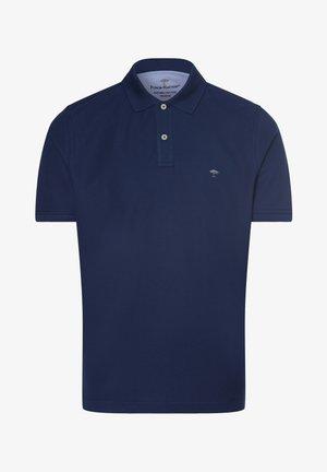 Poloshirts - indigo