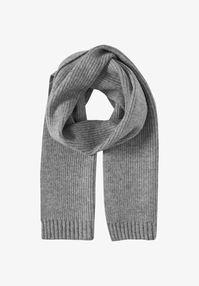 IAIVO SC - Scarf - light grey melange