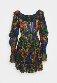 Versace Jeans Couture - Day dress - multi scuri - 1