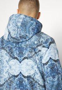 Hi-Tec - ASTE - Hardshell jacket - glacier - 9