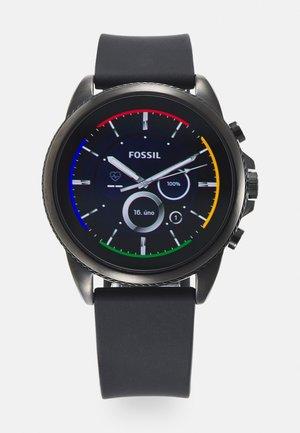 GEN6 SMARTWATCH - Smartwatch - black